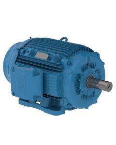 Motor, 75hp, 900rpm, 3-Phase 460V, 444/5T