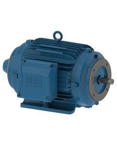 Motor, 50hp, 900rpm, 3-Phase 230/460V, 404/5T