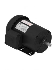 Motor, 3 Phase, 1.5hp, 1800rpm, TEFC, Foot Mount
