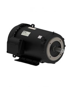 Motor, 3 Phase, 10hp, 3600rpm, C-Face, Foot Mnt