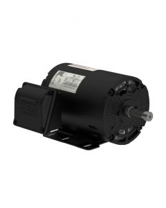 Motor, 3 Phase, 2hp, 3600rpm, ODP, Foot Mount