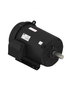 Motor, 3 Phase, 15hp, 1800rpm, TEFC, Foot Mount
