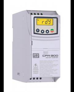 VFD, 1hp, Single Phase, 200-240VAC