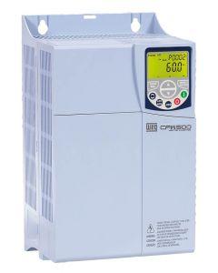 AC Drive, 25hp, 3 Phase 380-480VAC, 31A, D