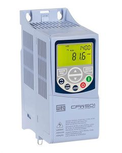 HVAC Drive, 0.5hp, 460VAC, 1A, 3 Phase