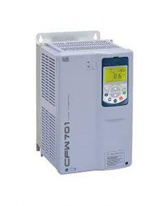 AC Drive, 2hp, 230V, Single Phase