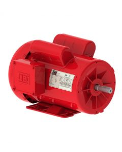 Motor, 2hp, 1800rpm, 1-Phase 115/230V, 56H