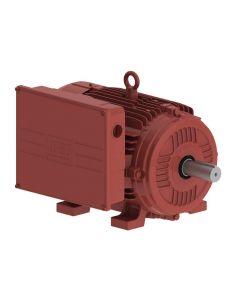 Motor, 5hp, 1800rpm, 1-Phase 230V, 184T