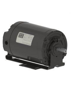Motor, 0.33hp, 1800rpm, 1-Phase 115/208-230V, 48
