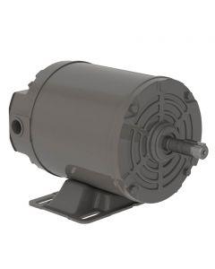 Motor, 0.50hp 1800rpm, 1-Phase 115/208-230V, C56