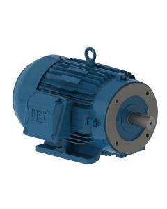 Motor, 10hp, 1800rpm, 3-Phase 230/460V, 213/5TC