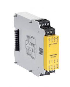 PLC Digital I/O Module, 24VDC, 8 Input