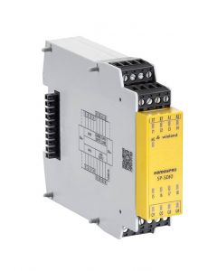 Extension Module, 8 Input/4 Output Module, 24VDC