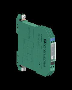 Zener Barrier, AC, Working Voltage 6.5V at 10 µA
