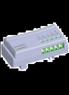CFW300-CRS232 RS-232 Communication Module (Modbus-RTU); 1 RS232