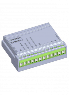 CFW300-IOAENC C I/O and Encoder Module; 1 AI, 2 AO, +10vdc,1 Inc