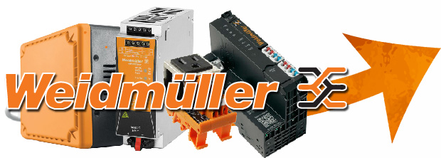 Weidmuller | Authorized Stocking Distributor | In Stock | Order Now