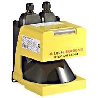 Leuze Safety Laser Scanner